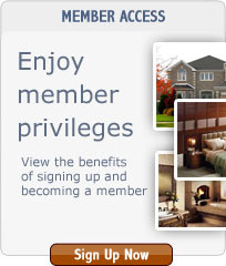 Member Access. Enjoy member privileges. Sign Up Now!